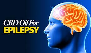 anti-seizure cbd oil
