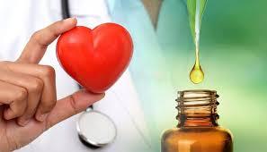 Heart Health and CBD Oil