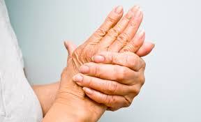 CBD Oil and Rheumatoid Arthritis