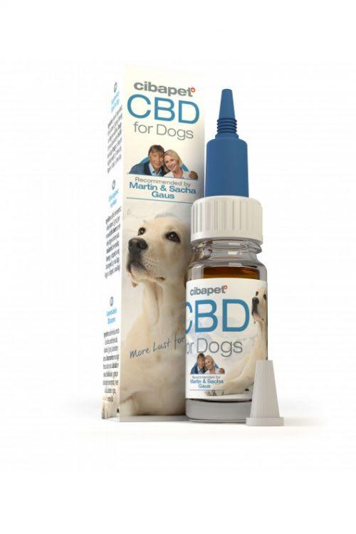CBD oil dogs 200mg