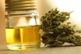 What is Cannabidiol oil?
