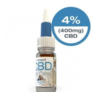 cbd oil cats 400mg