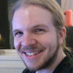 Gard Inge Rosvold