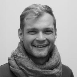 André Wærness-Vold