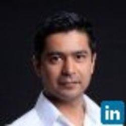 Arnab Majumdar