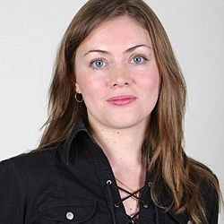 Olga Gosmann