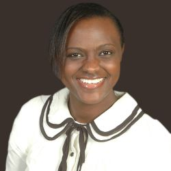 Brenda Anne Ochola