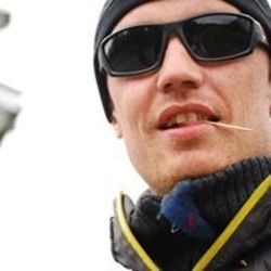Jon Petter Hellesvik