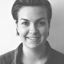 Frida Sofie Slettvold