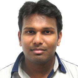 Vignesh  Murugan