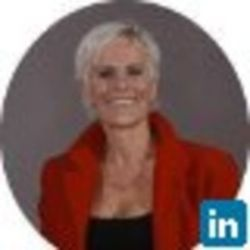 Tina Jonasen