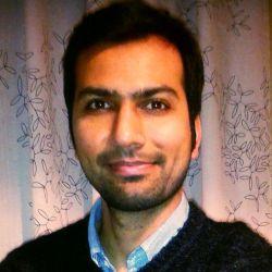 Arpit Saini