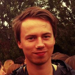Tobias Aasmoe