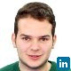 Razvan Daniel Ursachi