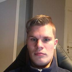 Kristian Kopperud