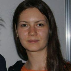 Mariia Roshchina