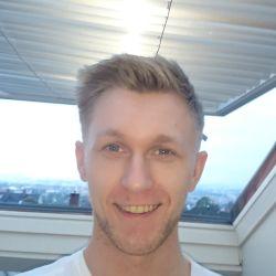 Marius Williamsen