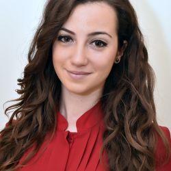 Natasa Arandjelovic