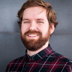 Jon McCullough