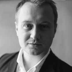 Markus Vesøen
