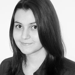 Andreea Manole