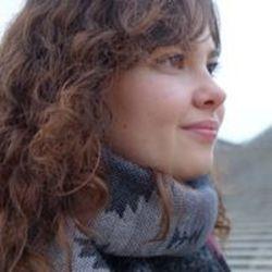 Evgeniya Davydova