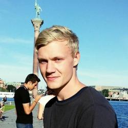 Markus Nordangård