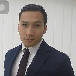 Mikael Tran
