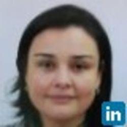 Olga Uribe