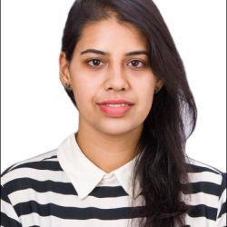 Jiggyasa Agrawal