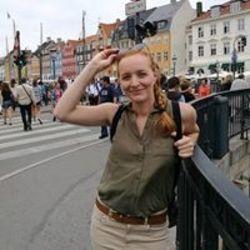 Lindy-Anne Vermeulen