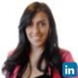 Lina Andrea Torres Samboni