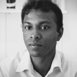 Muthuraja Ramachandran