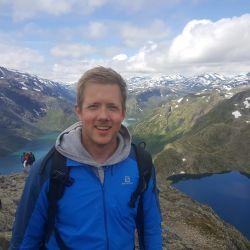 Henrik Ørehagen
