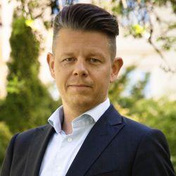 Morten Stang-Medhus