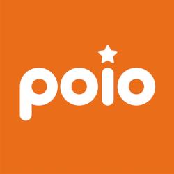 Poio AS logo