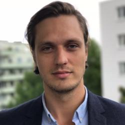 Fredrik Rosenløw Uhl