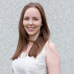 Charlotte Irene Sørensen