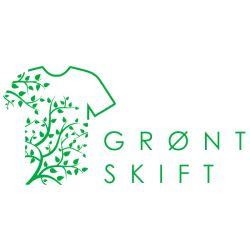 Grønt Skift logo
