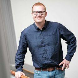 Lars-Henrik  Sand