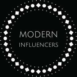 Modern Influencers logo