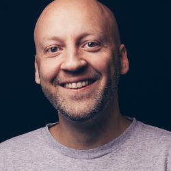 Klaus Sandvik