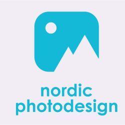 nordic photodesign logo