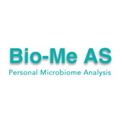 Bio-Me logo
