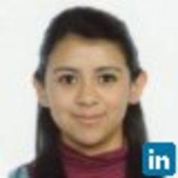 Tania Lorena Islas Garcia
