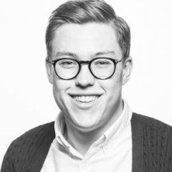 Erik Rieber-Mohn