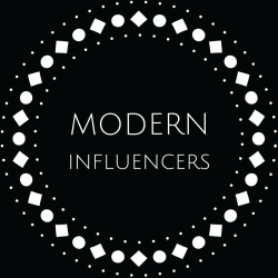 Modern Influencers logo