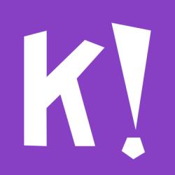 Kahoot! logo