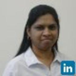 Amutha Chellappa
