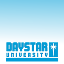 Daystar University logo